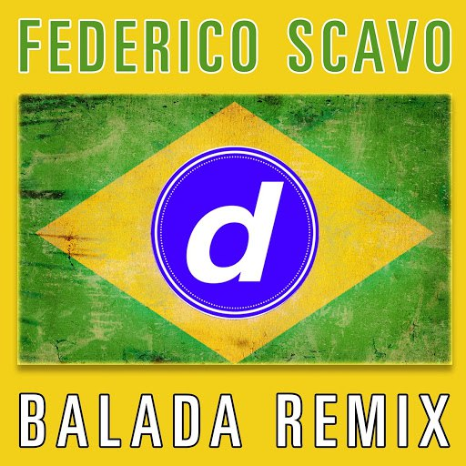 Federico Scavo альбом Balada (Remixes)