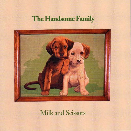 the handsome family singing bones free download