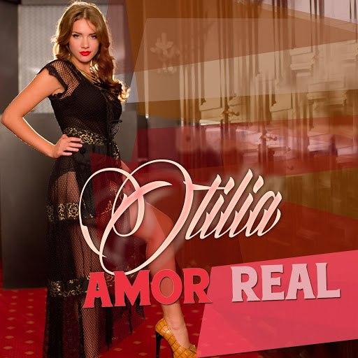 Otilia альбом Amor Real
