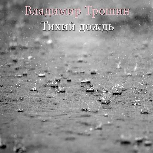 Владимир Трошин альбом Тихий дождь