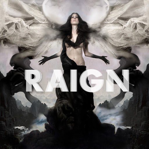 RAIGN альбом Raise the Dead