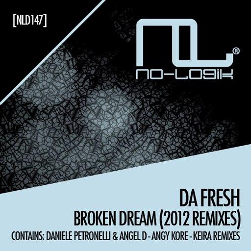 Da Fresh альбом Broken Dream (2012 Remixes)