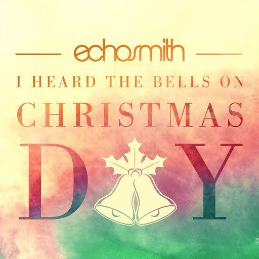 Echosmith альбом I Heard The Bells On Christmas Day