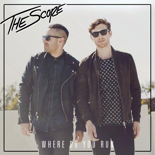 The Score альбом Where Do You Run