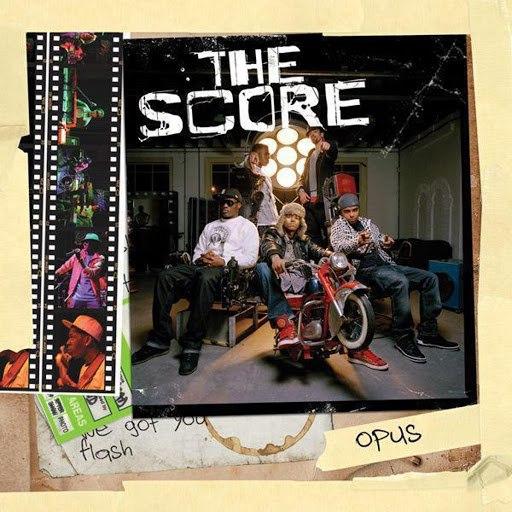 The Score альбом Opus
