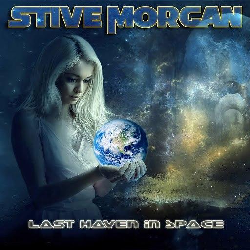 Stive Morgan альбом Last Haven in Space