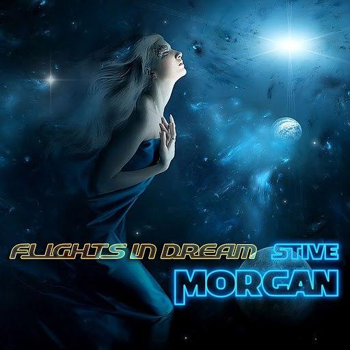 Stive Morgan альбом Flight in Dream