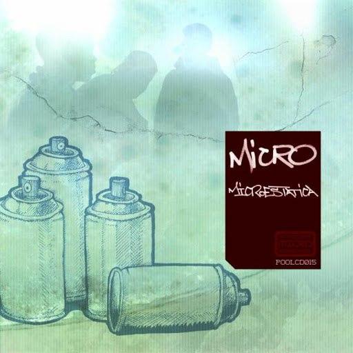 Micro альбом Microestática