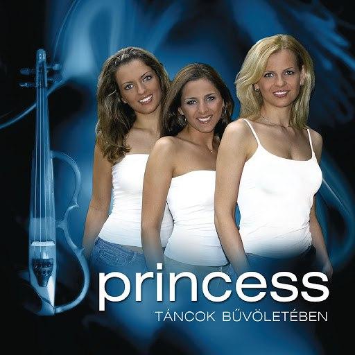 Princess альбом Táncok Büvöletében