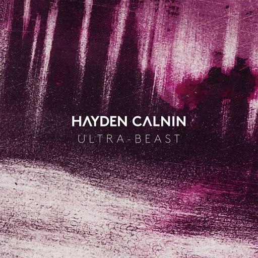 Hayden Calnin альбом Ultra-Beast