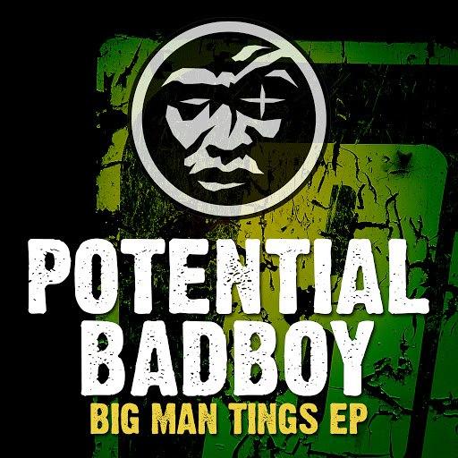 POTENTIAL BADBOY альбом Big Man Tings EP