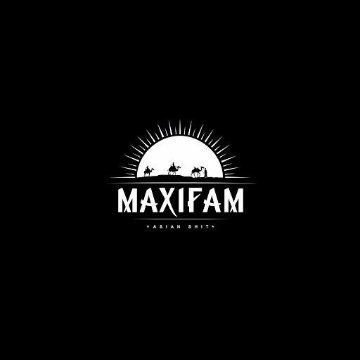 Maxifam альбом Мертвый мир (feat. Lizreal)