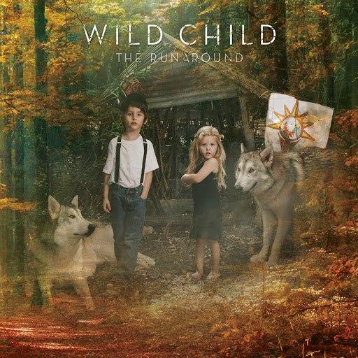 Wildchild альбом The Runaround