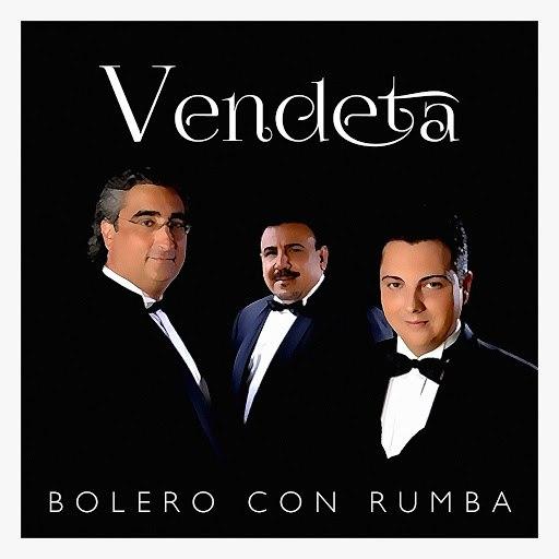 Vendeta альбом Boleros Con Rumba