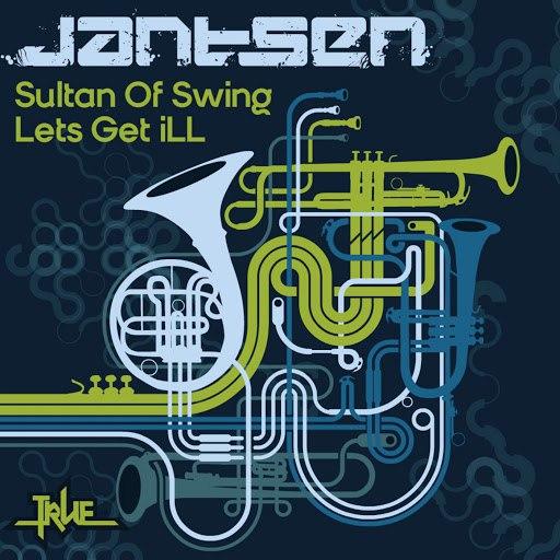 Jantsen альбом Sultan of Swing/Lets Get Ill