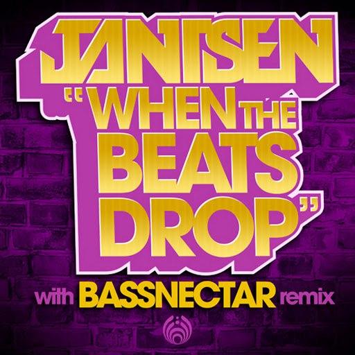 Jantsen альбом When the Beats Drop