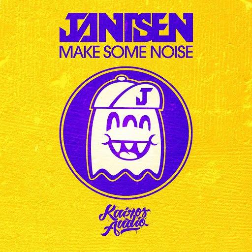 Jantsen альбом Make Some Noise