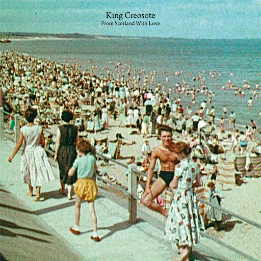 King Creosote альбом From Scotland With Love