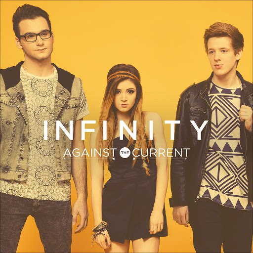 Against the Current альбом Infinity