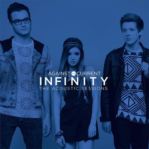 Against the Current альбом Infinity (The Acoustic Sessions)