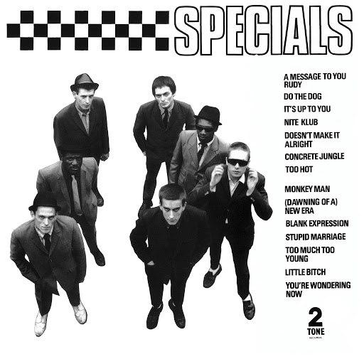 The Specials альбом The Specials