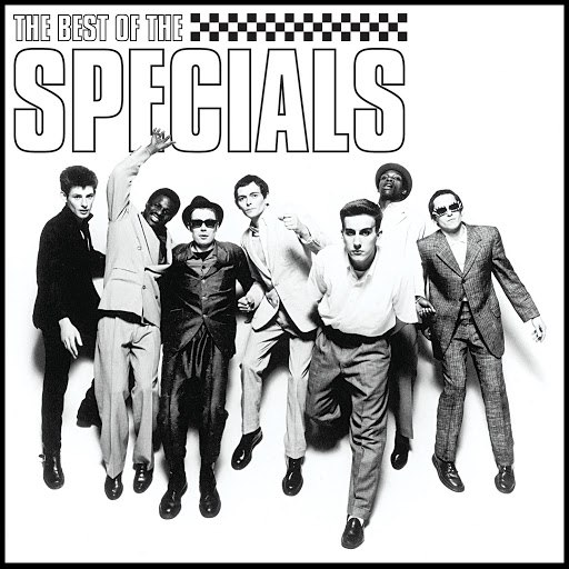 The Specials альбом The Best Of The Specials