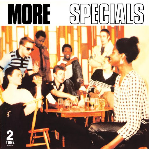 The Specials альбом More Specials