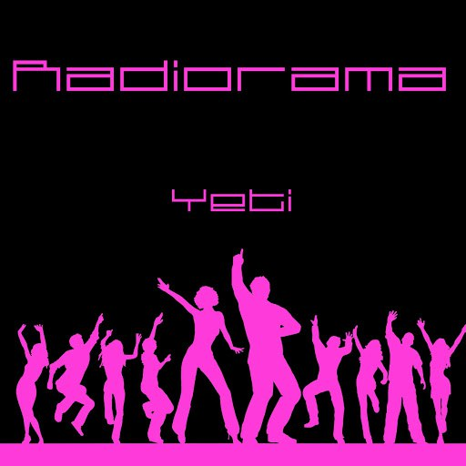 Radiorama альбом Yeti