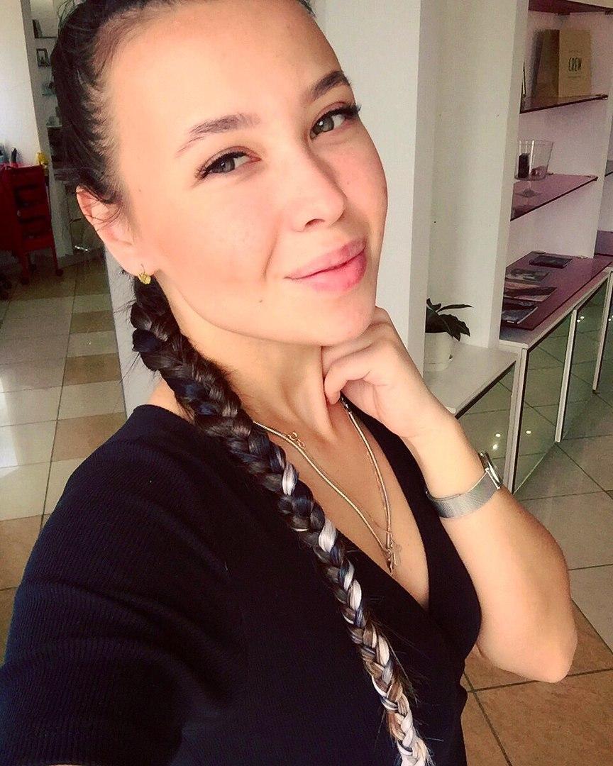 Алина Бажанова, Ярославль - фото №1