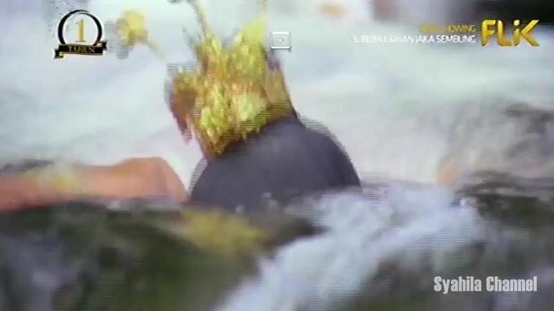 Si Buta lawan Jaka Sembung Full HD