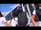 Молодые женщины из Железногорска сняли пародию «Тает лёд»