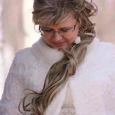 Ирина Коркина