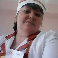Валентина Тихонова