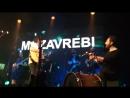 Mgzavrebi: Vazi, SPb, 26.03.2017