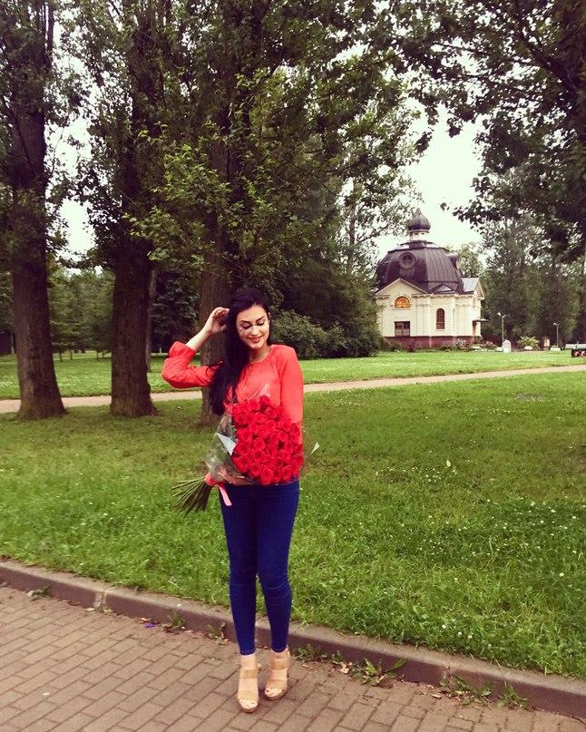 Анастасия Алексейчук | Санкт-Петербург