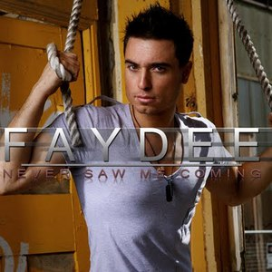 Faydee альбом Never Saw Me Coming