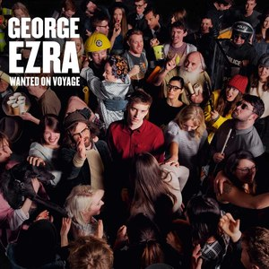 George Ezra альбом Wanted On Voyage (Deluxe) [Explicit]