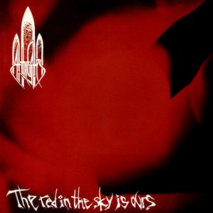 At the Gates альбом The Red in the Sky Is Ours