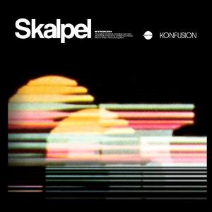 Skalpel альбом Konfusion