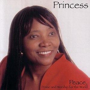 Princess альбом Peace