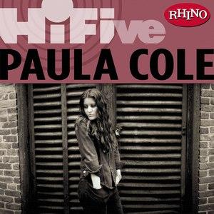 Paula Cole альбом Rhino Hi-Five: Paula Cole