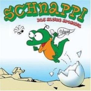 Schnappi альбом Schnappi, das kleine Krokodil