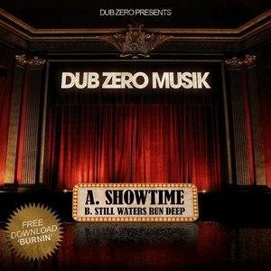Dub Zero альбом Showtime
