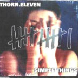 Thorn.Eleven альбом Simple Things