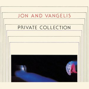 Jon & Vangelis альбом Private Collection