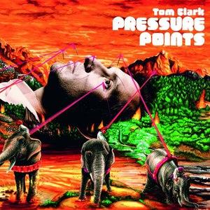 Tom Clark альбом Pressure Points