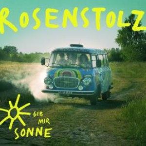Rosenstolz альбом Gib mir Sonne