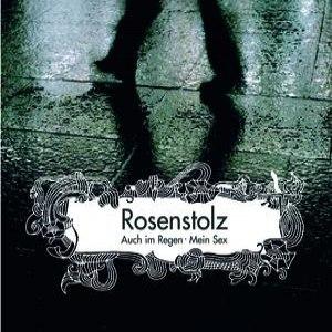 Rosenstolz альбом Auch im Regen
