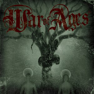 War Of Ages альбом War of Ages