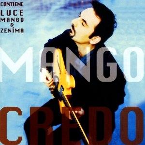 Mango альбом Credo